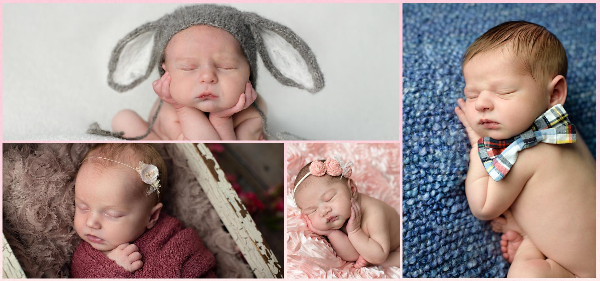 HRM Photography Newborn