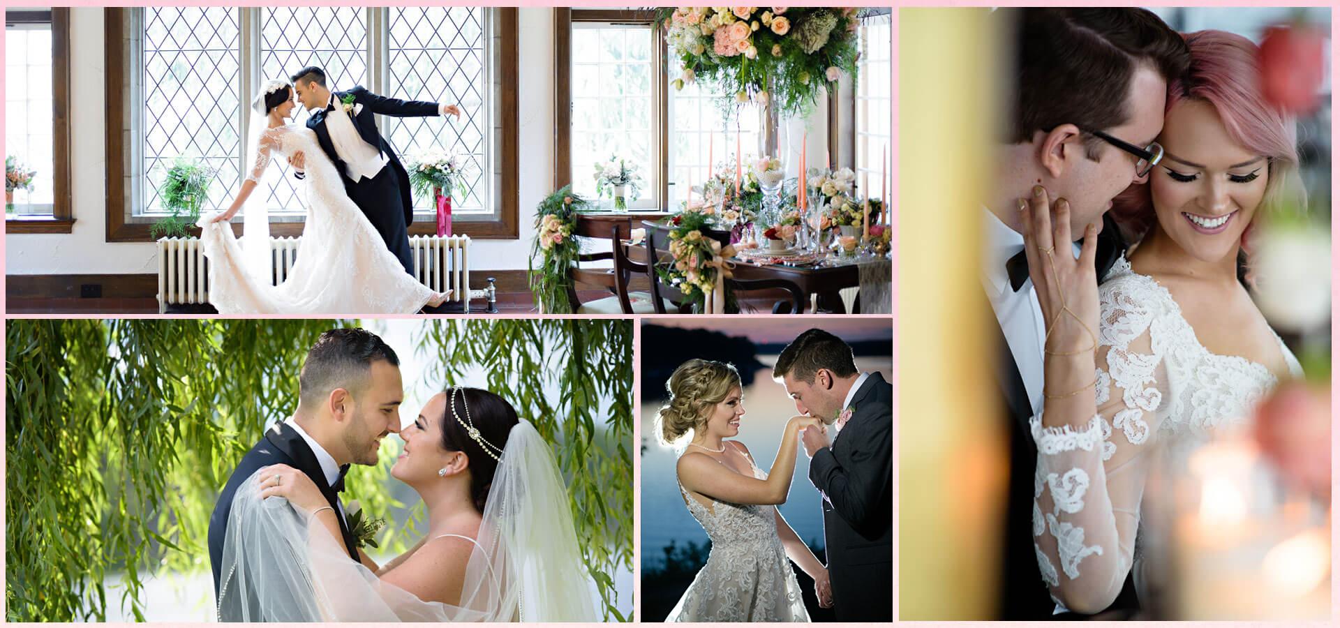 Wedding FAQ HRM Photography